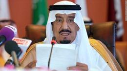 Mỹ xem xét gói huấn luyện quân sự 750 triệu USD cho Saudi Arabia