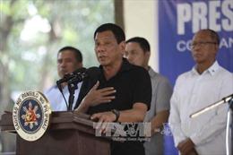 Áp thiết quân luật, Tổng thống Philippines bị kiện lên Tòa án Tối cao