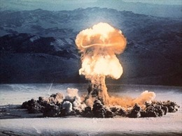 Israel từng lên kế hoạch mật kích hoạt bom hạt nhân