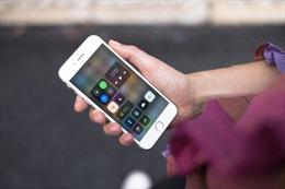 Apple tiết lộ về iOS 11, tương lai của điện thoại iPhone