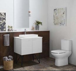 Bộ sưu tập phòng tắm mới Kohler ModernLife