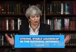 Bầu cử Anh: Đảng Bảo thủ có thể không giành được đa số ghế