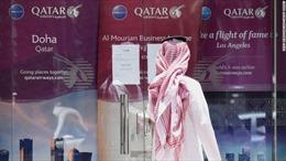 Moskva bác cáo buộc tin tặc Nga liên quan tới khủng hoảng Qatar