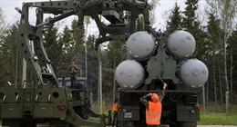 Tại sao Thổ Nhĩ Kỳ nóng lòng hợp tác lắp ráp S-400 cùng Nga