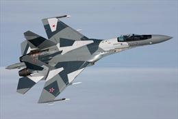 Nga thúc đẩy chuyển giao máy bay chiến đấu Su-35 cho Indonesia