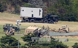 Phủ Tổng thống Hàn Quốc: Phải ngừng việc triển khai THAAD