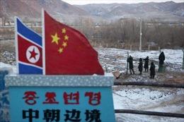 Nga sẽ thay Trung Quốc bảo trợ Triều Tiên?