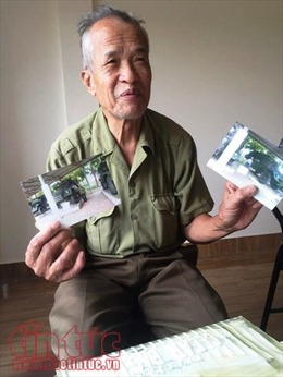 Bộ LĐTBXH khen thưởng 2 ông lão Bắc Ninh phát hiện 2.745 hồ sơ giả