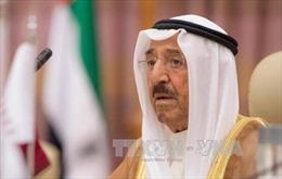 Quốc vương Kuwait nỗ lực hòa giải khủng hoảng vùng Vịnh