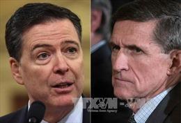 Tổng thống Mỹ từng đề nghị FBI bỏ qua cho ông Flynn