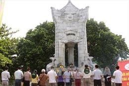 'Địa chỉ đỏ' giáo dục về đường Trường Sơn huyền thoại