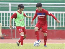 Xuân Trường không cùng U22 Việt Nam đối đầu với các ngôi sao K.League