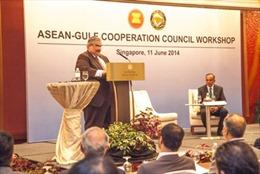 Khả năng hủy Hội nghị ASEAN-GCC vì khủng hoảng Vùng Vịnh