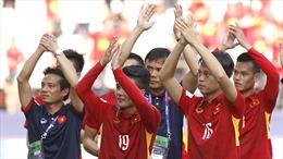 Cơ hội để các cầu thủ trẻ Việt Nam khẳng định mình
