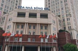 Thủ tướng phê duyệt phương án cổ phần hóa Tổng công ty Sông Đà