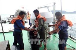 Myanmar tìm thấy thêm 7 thi thể trong vụ tai nạn máy bay quân sự