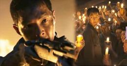Khán giả Việt tái ngộ 'Hậu duệ mặt trời' Song Joong Ki trong 'Đảo địa ngục'