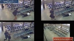 Giây phút kinh hoàng các tay súng xả đạn bên trong Quốc hội Iran