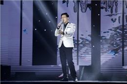 Thần tượng Bolero vòng bán kết: Thành Long hát đẳng cấp với 'Ga chiều phố nhỏ'