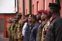 20 quốc gia và 2.500 binh sĩ tập trận tại khu vực Caribe