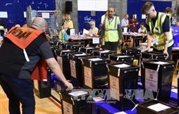 Bầu cử Anh: Công đảng và đảng Bảo thủ bám đuổi sít sao