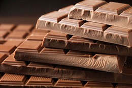 33 thành viên băng đảng Nga ăn trộm, buôn lậu hàng tấn chocolate