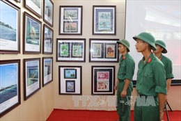 Ninh Bình triển lãm tư liệu về Hoàng Sa, Trường Sa