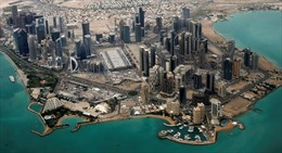 Nhân tố Nga trong giải quyết khủng hoảng Qatar