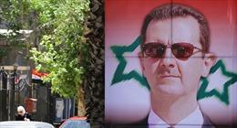 Thượng nghị sĩ Nga: Mỹ có kế hoạch tiến hành 'cách mạng màu sắc' lật đổ Tổng thống Syria