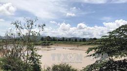 Tìm thấy thi thể hai học sinh đuối nước ở Kon Tum