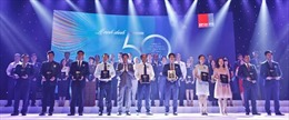 Vinamilk 6 năm là doanh nghiệp hiệu quả nhất Việt Nam