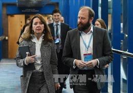 Bầu cử Anh: Hai cố vấn hàng đầu của Thủ tướng Theresa May từ chức