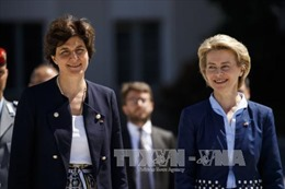 Đức và Pháp tăng cường hợp tác quốc phòng