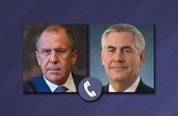 Nga yêu cầu Mỹ không tấn công lực lượng ủng hộ Chính phủ Syria