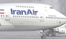 Iran điều 5 máy bay chở thực phẩm tới Qatar