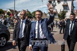 Bầu cử Hạ viện Pháp: Đảng Nền Cộng hòa Tiến bước giành chiến thắng vang dội