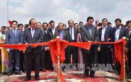 50 năm quan hệ Việt Nam - Campuchia: Cần tăng cường niềm tin hơn nữa