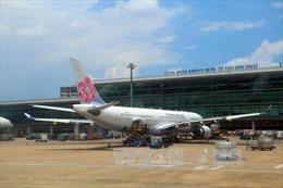 Thường trực Chính phủ thống nhất phương án mở rộng sân bay Tân Sơn Nhất