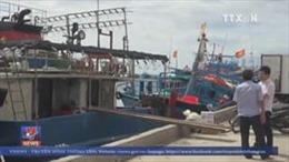 Đối thoại nhằm giải quyết, khắc phục sự cố tàu vỏ thép