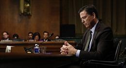 Cựu Giám đốc FBI James Comey có thể đối mặt bản án 35 năm tù