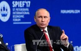 Động thái mới của Điện Kremlin trong khủng hoảng vùng Vịnh