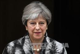 Đàm phán liên minh giữa đảng Bảo thủ Anh và DUP