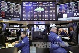 Chỉ số Dow Jones lập kỷ lục mới