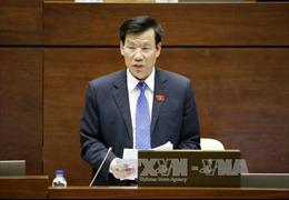 Bộ trưởng Nguyễn Ngọc Thiện: Văn hóa góp phần phát triển bền vững đất nước