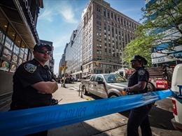 32 người bị ngộ độc khí CO tại New York