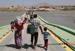 Iraq, Syria họp cấp cao về an ninh biên giới
