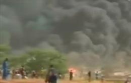 Thiệt hại lớn do những vụ cháy trên thế giới gây ra