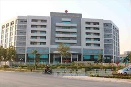 Cháu bé tử vong tại Bệnh viện Sản Nhi Bắc Ninh do ngạt nặng, suy thai