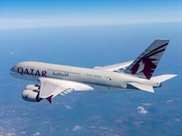 Các nước vùng Vịnh nhóm họp thảo luận việc đóng cửa không phận với Qatar