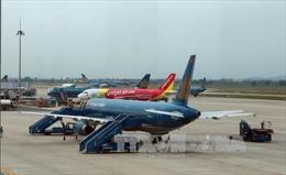 Tháng 8, tỷ lệ chậm, hủy chuyến bay chiếm hơn 12%